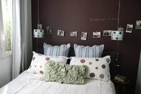 chambre chocolat et blanc deco chambre romantique beige idées décoration intérieure farik us