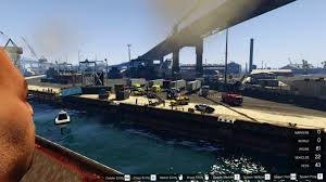 Sinking Ship Simulator No Download by Sinking Ship At The Docks Gta5 Mods Com