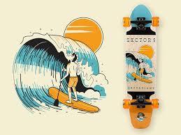 Zumiez Blank Skate Decks by Best 25 Skate Decks Ideas On Pinterest Skateboard Design