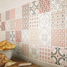 papier peint imitation carrelage cuisine papier peint imitation carrelage cuisine 3 des carreaux de ciment