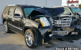 100 Subway Truck Parts Wrecked Cadillac Escalade Hot Trending Now