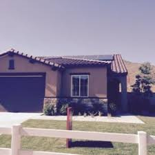 Pardee Homes Real Estate Services Canyon Hills Rd Lake
