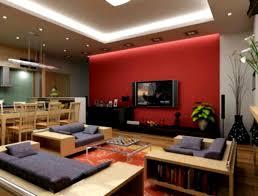 Tv Room Decor Photo