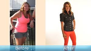 Military Spouse Weight Loss Transformation Before And After