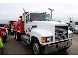 1998 MACK CH613 Dump Truck For Sale Auction Or Lease Covington TN ...