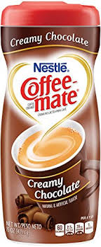 Nestle Coffee Mate Creamer Creamy Chocolate Pack Of 6 15 Ounce Amazon Grocery Gourmet Food