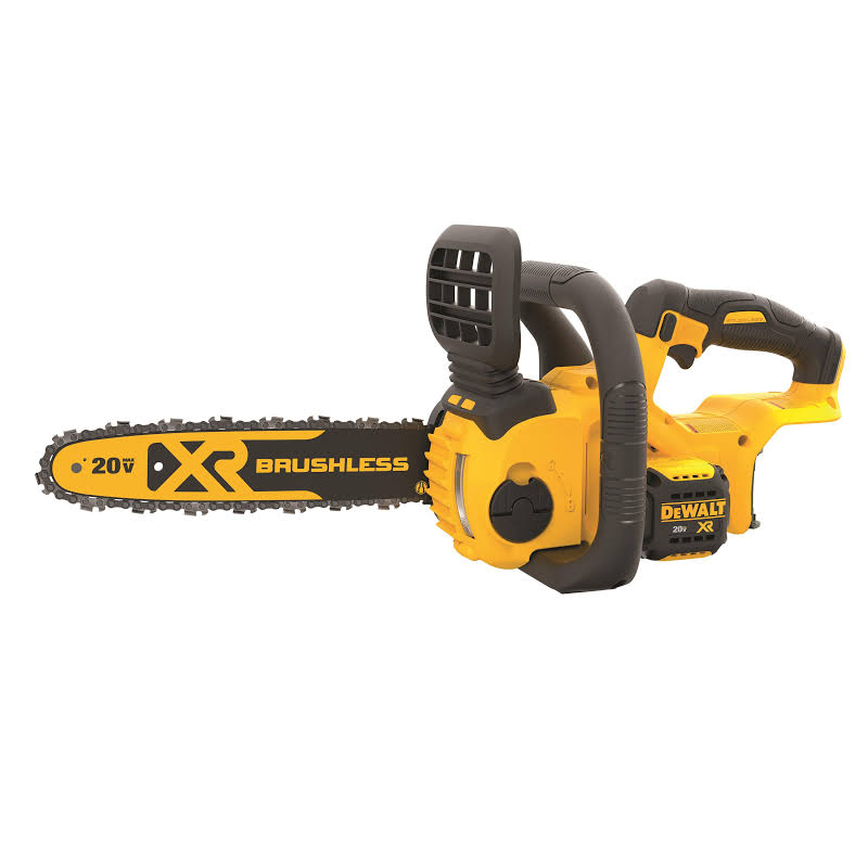 DeWalt DCCS620B 20V Max XR Compact 12in Cordless Chainsaw (Tool Only)