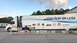 100 Roadshow Trucking Run On Less Truck Fuel Efficiency Roadshow Achieving 101 Avg Mpg