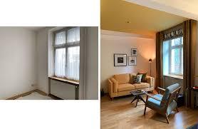 Vorhã Nge Wohnzimmer Tipps Wohnberatung Livingroom Basel