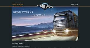 SCS Software's Blog: World Of Trucks Newsletter #1 Is Coming! Truck Makers Put Vocational Trucks On Display World Of Concrete Review Euro Simulator 2 Pc Games N News World Images From Finchley Trucks Newsletter 1 Scandinavia Screenshot Pinterest Crack Download Product Key Cpy 2018 Youtube Coming Soon To World Of Trucks Ets2 Mods Truck Simulator Grand Gift Delivery Holiday Event Tldr Mack Announces Lineup Of Not Sync Scs Software