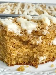 Pecan Pumpkin Bars Paula Deen by Cinnamon Streusel Pumpkin Cake Together As Family