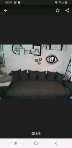 sofa poco wohnzimmer ebay kleinanzeigen