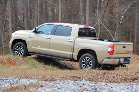 The 2017 Toyota Tundra Limited Crewmax TRD 4x4 Is Fully-Equipped For ... Covers Toyota Truck Bed Cover 106 Tundra Tonneau Amazoncom 2005 2014 Tacoma 50 Truxedo Truxport Soft For Toyota Ta A And Pickup Trucks Of Undcover Uc4118 Automotive 0106 Access Cab 63 W Bed Caps Hard Fold Undcover Classic Series Tonneau Cover Tundra Gatortrax Mx On A Product Review Youtube Gator Trifold 77 2006 80 Crewmax Foldacover Factory Store Division Of Steffens Texas Truckworks Real World Tested Ttw Approved