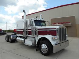 Beautiful Semi Trucks For Sale Cedar Rapids Iowa - 7th And Pattison 2007 Western Star 4900ex Truck For Sale By Quality Care Peterbilt 379 Warner Industries Heavy Duty Intertional 9900ix Eagle Cventional Capital City Fleet Mack Single Axle Sleepers Trucks For Sale 2435 Listings Page Lot 53 1985 Freightliner Youtube Day Cabs In Florida 575 Kenworth T800w Used On In Texas 2016 389 W 63 Flat Top Sleeper Lonestar