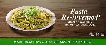 cuisine pasta organic bean pastas pulse pastas rice noodles rice pastas and