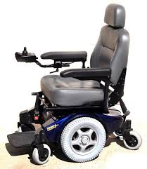 living motion pre owned used invacare pronto m91 power chair