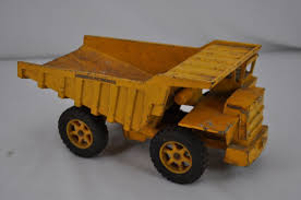 Vintage Die Cast Letourneau Westinghouse Dump Truck Toy Marked ... Bruder Mack Granite Dump Truck With Snow Plow Blade Toy Store Cat Tough Tracks Kmart Amazoncom Green Toys Games Amishmade Wooden Nontoxic Finish New Hess And Loader For 2017 Is Here Toyqueencom Sizzlin Cool Big Beach Color Styles May Vary Works Iveco Long Haul Trucker Newray Ca Inc Tonka Town 1500 Hamleys Vintage 1950s Mic Smith Miller Pressed Steel Yellow Hydraulic Daesung Max Dump Truck Model Flywheel 33 X 13 15