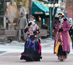 European Countries That Dont Celebrate Halloween by How To Celebrate Halloween U0026 Day Of The Dead In Mexico City