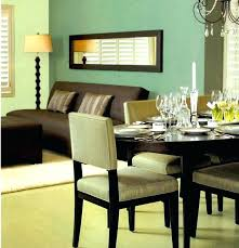 Modern Dining Room Colors For Cool Paint Transitional