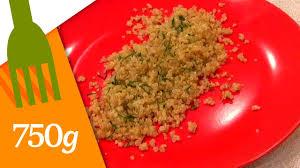 comment cuisiner le quinoa comment cuire du quinoa 750 grammes