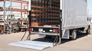 100 Lift Gates For Box Trucks Tommy Gate Railgate Series Standard