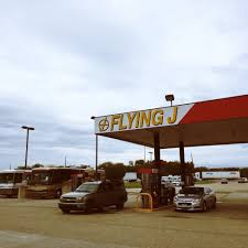Flying J - 11 Photos & 13 Reviews - Gas Stations - 2409 S New Rd ... Truck Stop Flying J Welcome To Pilot The Official Travel Center Of The Sec Sleeping At Ep 11 Camper Van Life Youtube Centers Daily Rant Industrially Farmed Land Wyoming Travel Plaza Environmental Impact Haslam Story From Pumping Gas To Building Around Flying J Flyer Hetimpulsarco Damage From 3alarm Fire Truck Stop Estimated 4 New Opens In Techapi Los Angeles Semi Trucks And Dark Storm Clouds Plaza Pasco