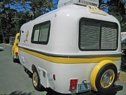 Casita Travel Trailers See More Tweety Yellow Stripe