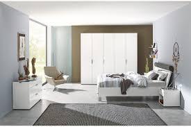 hülsta fena schlafzimmerkombi reinweiß grau möbel letz