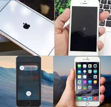 How to Reboot a Frozen or Hung iPhone 7 SE 6s 6s Plus 6 Plus 6 5S