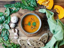 Libbys Canned Pumpkin Soup Recipe by 10 Pumpkin Recipes To Get To You Ready For The Fall