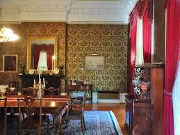 100 Victorian Era Interior Nagambie Noorilim Homestead Built In 1879 Era