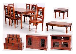 Details About Jaipur Deco Rustic Solid Acacia Furniture - Tables, Chairs,  Tv Cabinet, Storage Top 30 Great Expandable Kitchen Table Square Ding Chairs Unique Entzuckend Large Rustic Wood Tables Design And Depot Canterbury With 5 Bench Room Fniture Ashley Homestore Hcom Piece Counter Height And Set Rustic Wood Ding Table Set Momluvco Beautiful Abcdeleditioncom Home Inviting Ideas Nottingham Solid Black Round Dark W Custom