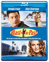 100 Blu Home Video Blast From The Past Ray Warner Region A Release