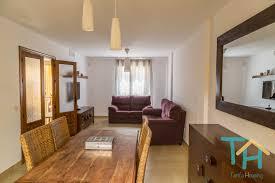 100 Tarifa House Almenara Garden Housing Alquiler Vacacional
