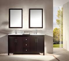 Bathroom Vanities 60 Inches Double Sink by Ariel K060d Esp Hanson 60