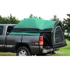 PICK-UP TRUCK BED TENT SUV CAMPING OUTDOOR CANOPY CAMPER PICKUP ...