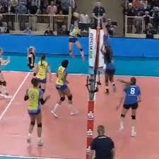 VolleyballBundesliga Frauen SSC PalmbergSchwerin Besiegt VC