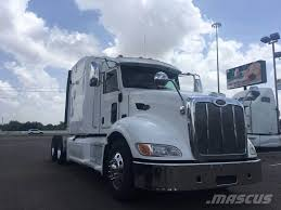 Peterbilt 386 For Sale Pharr, Texas Price: US$ 30,500, Year: 2010 ...