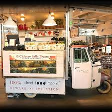 100 Renting A Food Truck Bremach Street Mobile