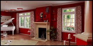 Red And Black Living Room Ideas by Red Living Room Ideas Gurdjieffouspensky Com