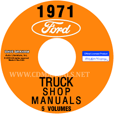 1971 Ford Truck Repair Manual 5 Volume Set | EBooks | Automotive Free Truck Repair Manuals Data Wiring Diagrams 2005 Chevy Manual Online A Good Owner Example Ford User Guide 1988 Toyota The Best Way To Go Is A Factory Detroit Iron Dcdf107 571967 Parts On Cd Haynes Dodge Spirit Plymouth Acclaim 1989 Thru 1995 Chiltons 2007 Hhr Basic Instruction Linde Fork Lift Spare 2014 Download Chilton Asian Service 2010 Simple Books Car Software Mitchell On Demand Heavy Service Hyundai Accent Pdf