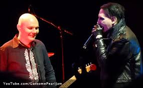 Smashing Pumpkins Ava Adore Live by Marilyn Manson Performs With Smashing Pumpkins Provider Module