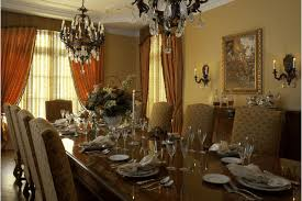 Traditional Dining Room Design Ideas Home Decorating Ideas