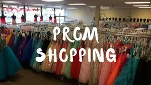 prom shopping trovare il vestito perfetto per il prom youtube