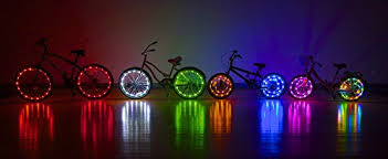Bike Lights BikeStarter