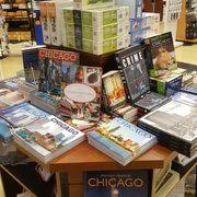 of Barnes & Noble Chicago IL United States