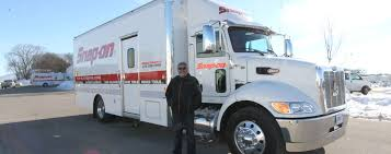 Richard Navarette's 22' Peterbilt Custom Tool Truck - LDV