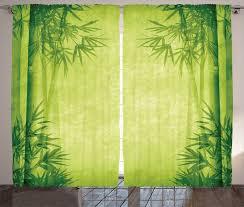 gardine schlafzimmer kräuselband vorhang mit schlaufen und haken abakuhaus grün fengshui kaufen otto