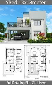 104 Contemporary House Design Plans 14 Ideas Home Bedroom