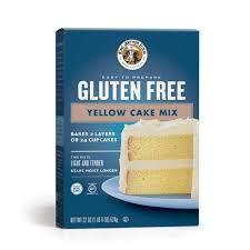 Free Yellow Cake Mix